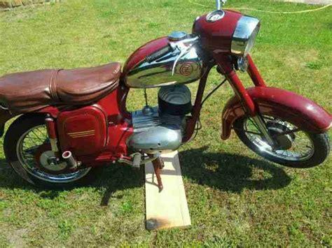 Gebrauchte Jawa Motorräder by Motorrad Oldtimer Jawa Cz 175 Bestes Angebot Und