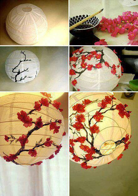 Handmade Tanglung - 20 diy paper lantern ideas and tutorials