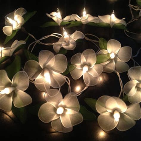 flower lights for bedroom fairy string lights for home decor party from