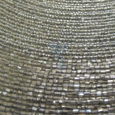 beaded placemats uk silver glass bead placemats set of 4 handmade dining