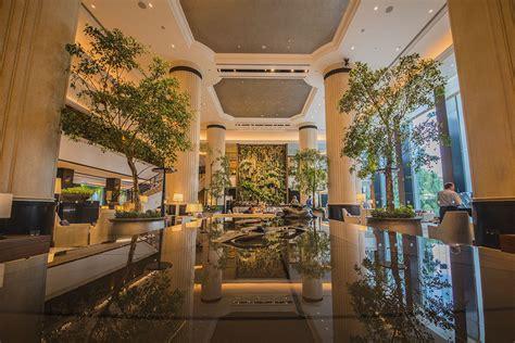shangri la singapore lobby ga supertravelmecom