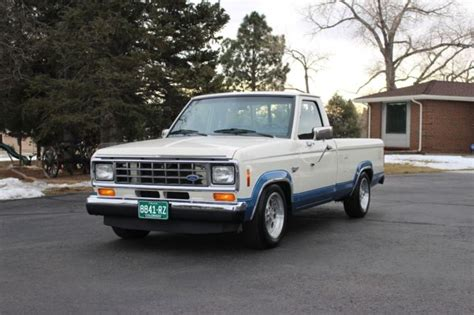 car maintenance manuals 1987 ford ranger head up display survivor ranger xlt with low miles and immaculate condition one owner ford 1987