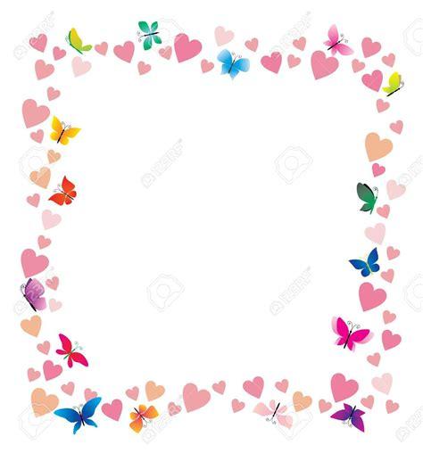 mariposa en word bordes y marcos con mariposas buscar con google оддлп