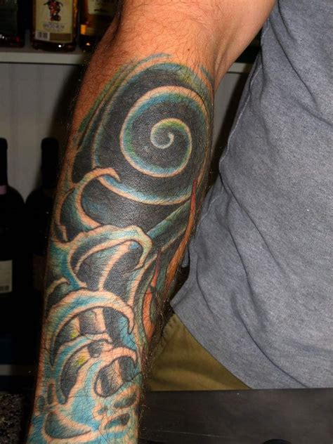 unique sleeve tattoos 50 cool tattoos for guys and unique designs for