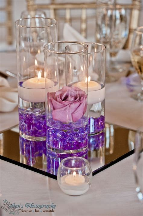 table centerpiece diy quinceanera ideas pinterest