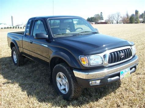 2004 Toyota Automatic Door Problems Buy Used 2004 Toyota Tacoma Base Extended Cab 2
