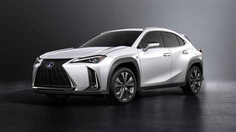 Lexus Ux 2019 Price 2 by 2019 Lexus Ux Pictures Price Performance And Specs