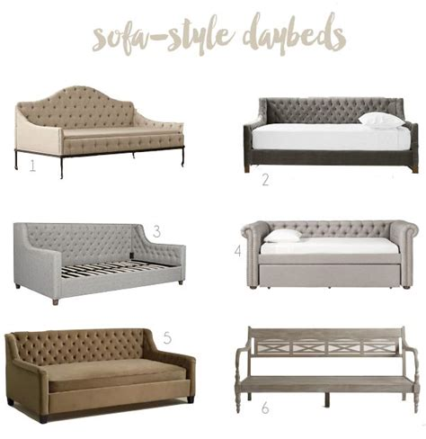 daybeds that look like couches 25 best ideas about office guest bedrooms on pinterest