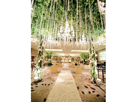Ballroom Untuk Wedding Di Jakarta by Pullman Jakarta Indonesia Menawarkan Venue Pernikahan