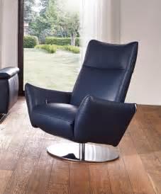 fauteuil relax en cuir manuel superjohn