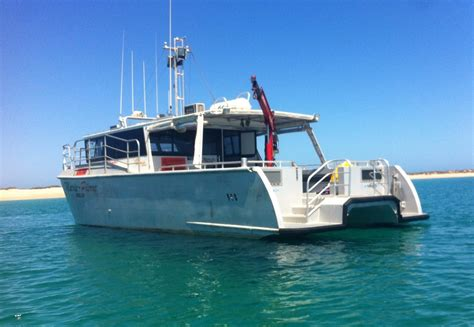 catamaran broker australia commercial boats used new commercial boats for sale in