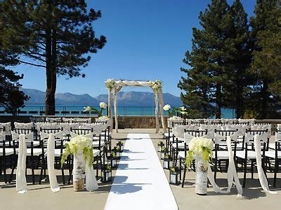 wedding chapels in lake tahoe nv south lake tahoe lake tahoe weddings and lake tahoe on