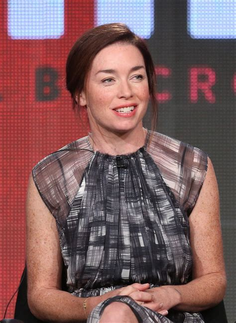 Julianne Nicholson by Julianne Nicholson Photos Photos 2014 Winter Tca Tour