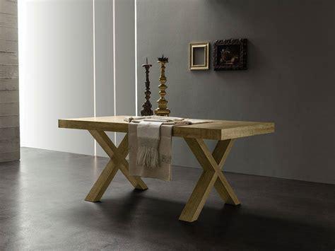 tavolo allungabile in melaminico spot