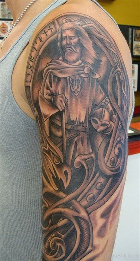 celtic warrior tattoo celtic tattoos designs pictures
