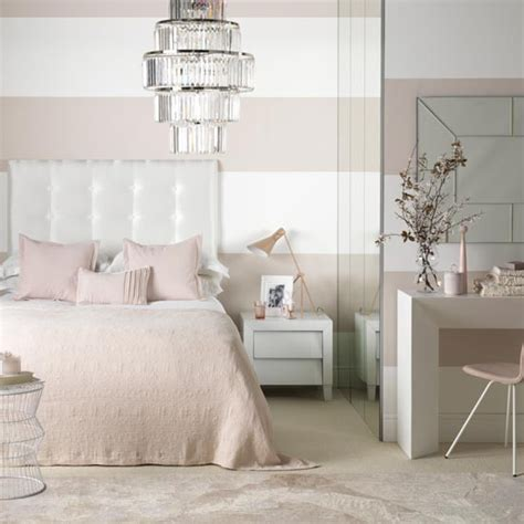 White And Pink Bedroom Ideas White And Pink Bedroom Interior Design Ideas Housetohome Co Uk