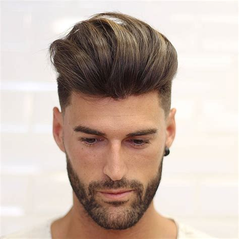 how to do a quiff hairstyle for men top 20 popular quiff hairstyles for men s 2018