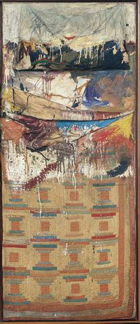 rauschenberg bed art history by laurence shafe robert rauschenberg bed