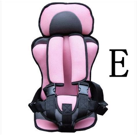 portable travel car seat for 2 year 2017 portable car seat for children multi colour child car