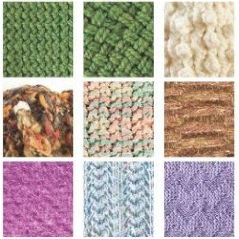 types of knitting stiches 25 best ideas about loom knitting projects on