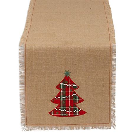 best christmas list items for runners 10 best table runners and linens in 2018 festive table runners