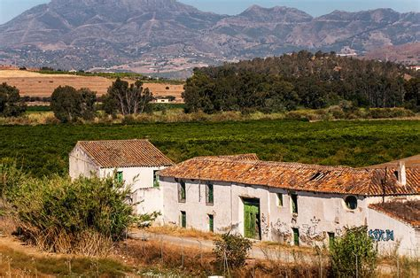 farm for sale in spain old andalusian farm house spain photograph by jenny rainbow