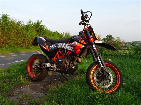 Ktm 690 Smc For Sale Bike For Sale Ktm 690 Smc R 2015