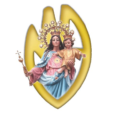 imagenes de la virgen maria ausiliadora maria auxiliadora insignia related keywords maria