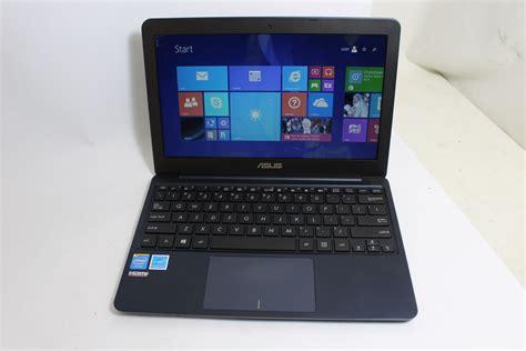 Asus Laptop Windows 8 No Sound asus x205t laptop windows 8 1 2gb 25gb hdd 11 5 intel atom 1 33ghz ebay