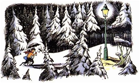 Wardrobe Illustration by In What Order Should You Read The Chronicles Of Narnia