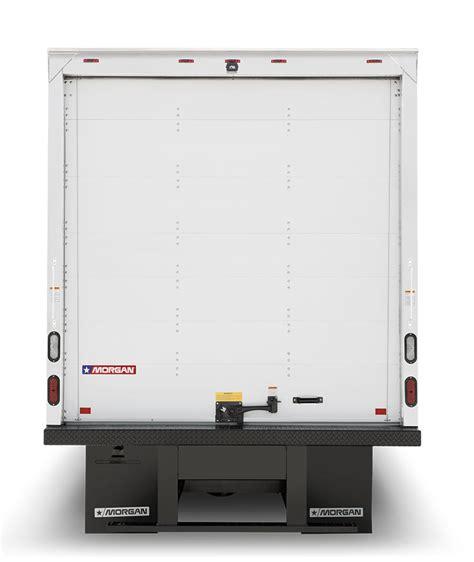 corporation truck door options