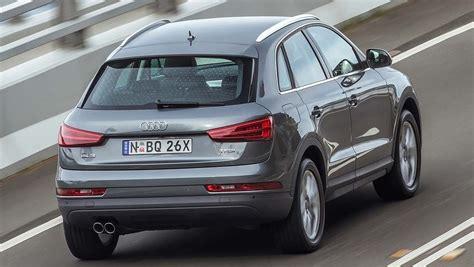 Audi Sq3 For Sale by 2015 Audi Q3 New Car Sales Price Car News Carsguide