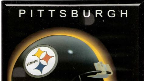 Galerry HD Pittsburgh Steelers Wallpapers HDWallSource com