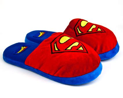 superman slippers superman slippers superman novelty slippers