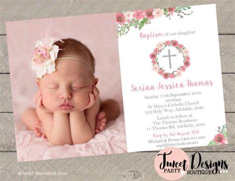 design invitation for christening 17 best images about christening invitations on pinterest