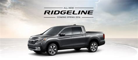 how to return a new car is the 2017 honda ridgeline a truck pontiac s return and