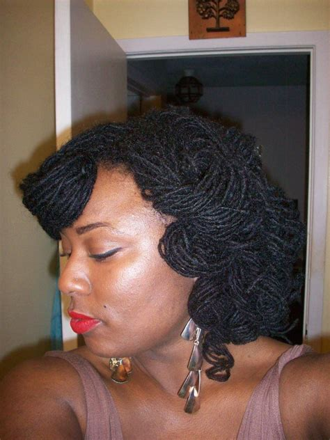 sisterlocks webs 84 best images about curly locs on pinterest going