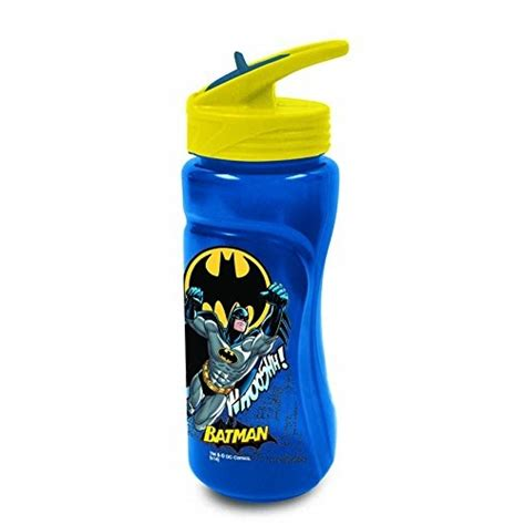 Drink Bottle Batman batman aruba sports school water drink bottle brand new gift ebay