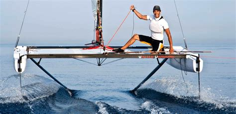 hydrofoil behind boat hydrofoils foil kitefoil surfoil supfoil pinterest