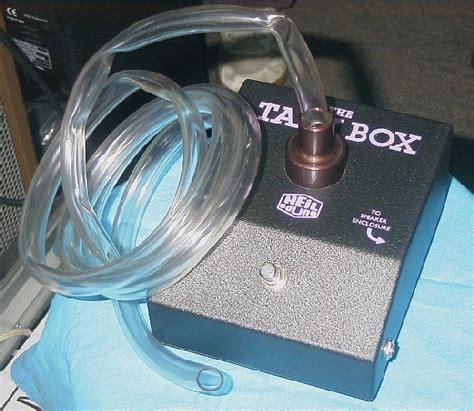 Dunlop Ht1 Heil Talk Box photo dunlop ht1 heil talkbox dunlop ht 1 heil talk box