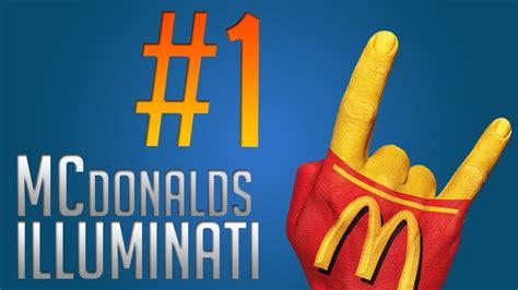 mcdonald illuminati mcdonalds illuminati triangle www imgkid the image