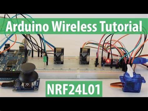 tutorial arduino nrf24l01 586 best bits arduino images on pinterest