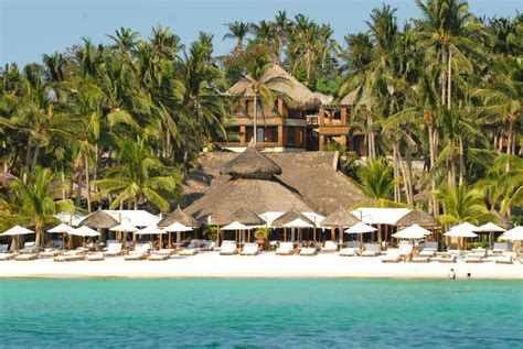 the house resort boracay travel without a map stepping out of your comfort zone