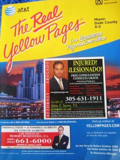 Phone Lookup Florida White Pages Phone Book The Real White Pages Miami Dade Fl 2005 2006