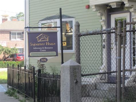 Sojourner House by Sojourner House Returns To Woonsocket Patch