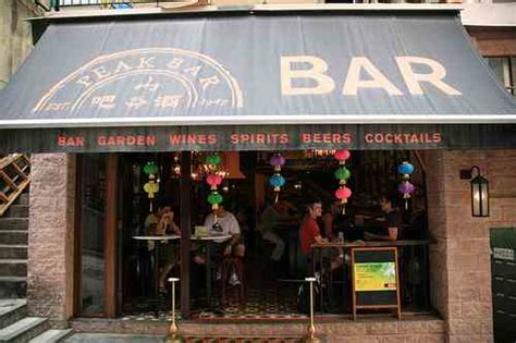 top soho bars hong kong restaurants guide to best hk restuarants from