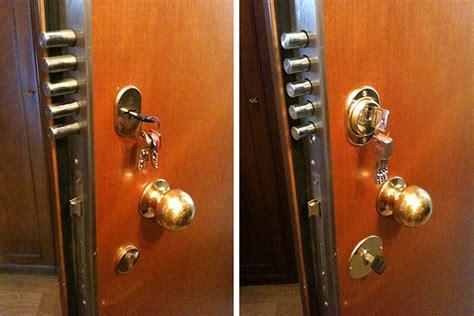 come cambiare serratura porta blindata come sostituire serratura porta blindata