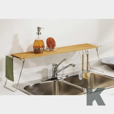 Shelf Above Sink by Sink Shelf Home