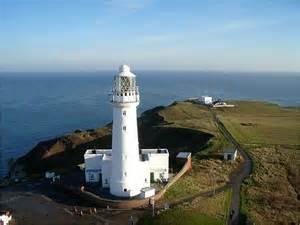 House Light Flamborough Head Lighthouse Dan Leigh R5 Delta And
