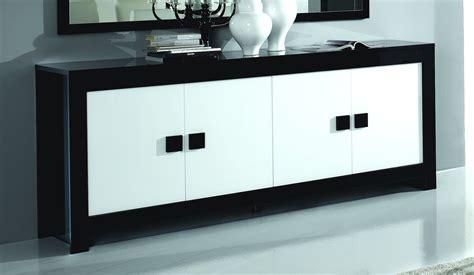cv design noir et blanc best buffet noir et blanc contemporary design trends